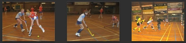 zaalhockey 17.dec.2011